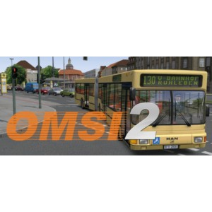 OMSI 2: Steam Edition Digital (código) / PC Steam