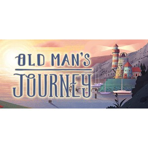 Old Man's Journey Digital (código) / PC Steam
