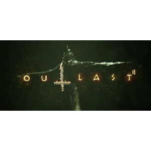 Outlast 2 Digital (código) / PC Steam