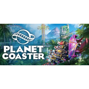 Planet Coaster Digital (Código) / PC Steam