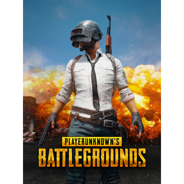 PLAYERUNKNOWN'S BATTLEGROUNDS Digital / PC Steam