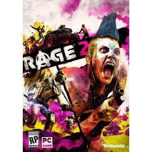 Rage 2 Digital / PC Steam