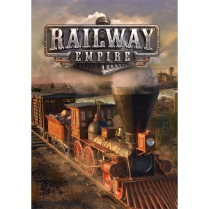 Railway Empire Digital / PC Steam