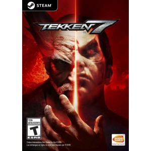 Tekken 7 Digital (Código) / PC Steam