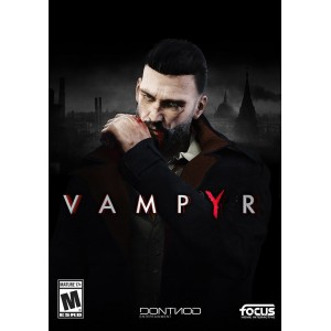 Vampyr Digital (código) / PC Steam