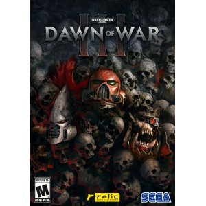 Warhammer 40,000: Dawn of War III Digital (código) / PC Steam