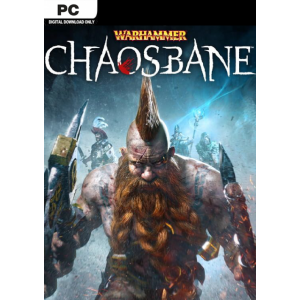 Warhammer: Chaosbane Digital (código) / PC Steam