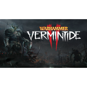 Warhammer: Vermintide 2 Digital (código) / PC Steam