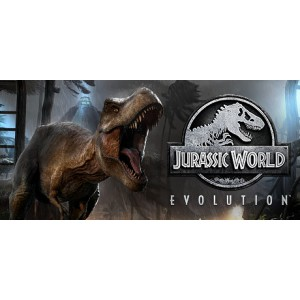 Jurassic World Evolution Digital (código) / PC Steam