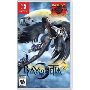 Bayonetta 2 Digital (Código) / Nintendo Switch