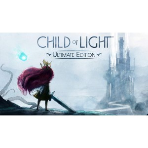 Child of Light Ultimate Edition Digital (Código) / Nintendo Switch