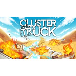 ClusterTruck Digital (Código) / Nintendo Switch