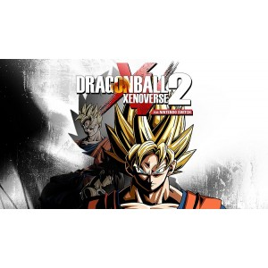 Dragon Ball Xenoverse 2 Digital (código) / Nintendo Switch