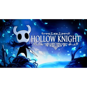 Hollow Knight Digital (Código) / Nintendo Switch