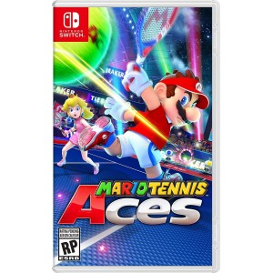 Mario Tennis Aces Digital (Código) / Nintendo Switch