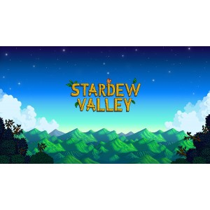 Stardew Valley Digital (Código) / Nintendo Switch
