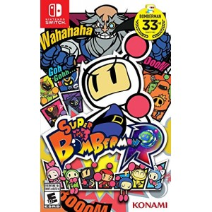 Super Bomberman R Digital (Código) / Nintendo Switch