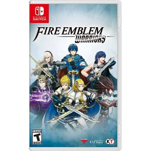 Fire Emblem Warriors Digital (Código) / Nintendo Switch