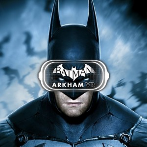 Batman: Arkham VR Digital (código) / PlayStation VR