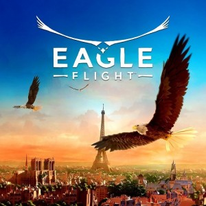 Eagle Flight VR Digital (código) / PlayStation VR