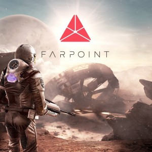 Farpoint Digital (código) / Playstation VR