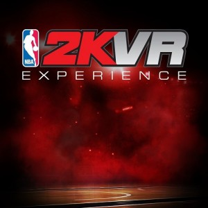 NBA 2KVR Experience Digital (Código) / Playstation VR