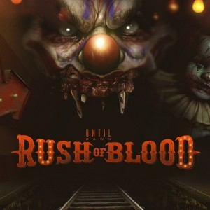 Until Dawn Rush Of Blood VR Digital (código) / PlayStation VR