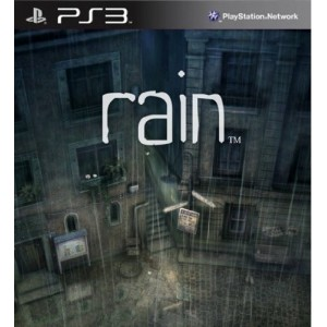 Rain Digital (código) / Ps3