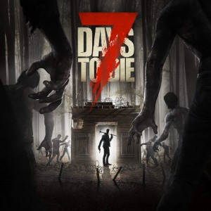 7 Days to Die Digital (código) / Ps4
