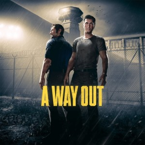 A Way Out Digital (Código) / Ps4