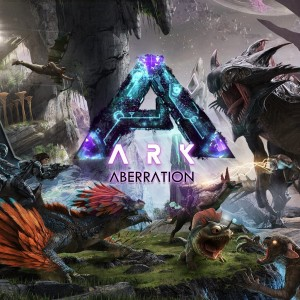 ARK: Aberration Digital (Código) / Ps4