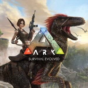 Ark: Survival Evolved Digital (Código) / Ps4