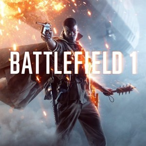 Battlefield 1 Digital (código) / Ps4