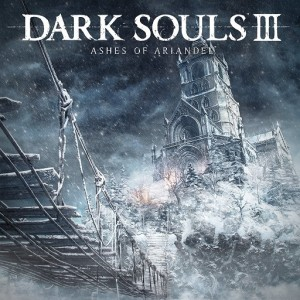 Dark Souls 3 Ashes of Ariandel Digital (código) / Ps4
