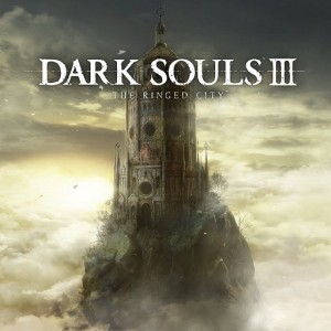 Dark Souls 3 The Ringed City Digital (código) / Ps4