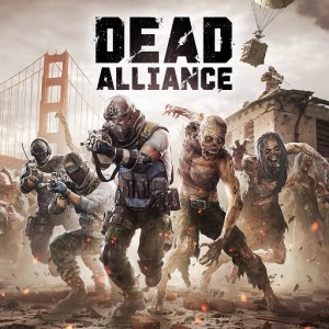 Dead Alliance Digital (código) / Ps4