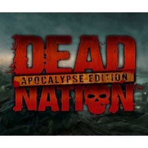 Dead Nation Apocalypse Edition Digital (código) / Ps4