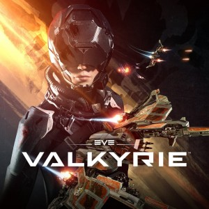 Eve: Valkyrie VR Digital (código) / PlayStation VR
