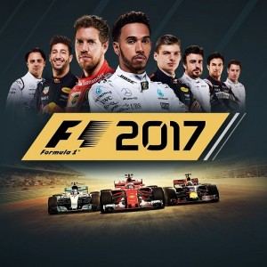 F1 2017 Digital (código) / Ps4