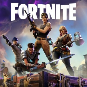 Fortnite Digital (Código) / Ps4