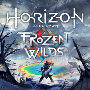 Horizon Zero Dawn: The Frozen Wilds Digital (código) / Ps4