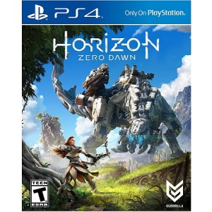 Horizon Zero Dawn Digital (código) / Ps4