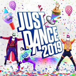 Just Dance 2019 Digital (Código) / Ps4