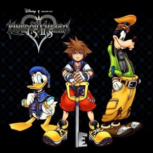 Kingdom Hearts HD 1.5 +2.5 Remix Digital (código) / Ps4