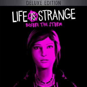 Life is Strange: Before the Storm Deluxe Edition Digital (código) / Xbox One