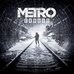 Metro Exodus Digital (código) / Epic Games