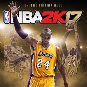 NBA 2K17 Legends Edition Digital (Código) / Ps4