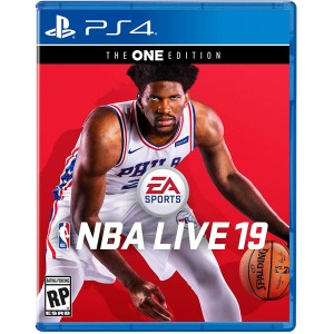 NBA Live 19 Digital (Código) / Ps4
