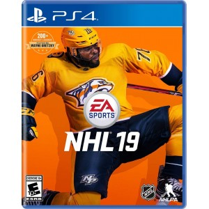 NHL 19 Digital (código) / Ps4