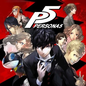 Persona 5 Digital (Código) / Ps3